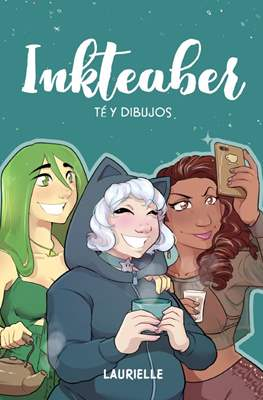 Inkteaber (Rústica 60 pp) #