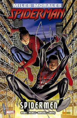 Spiderman: Miles Morales - Ultimate Integral #2