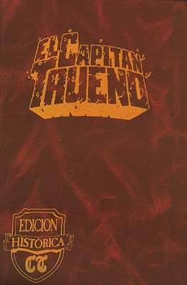 El Capitán Trueno. Edición Histórica (Cartoné, 260 páginas) #17