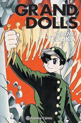 Grand Dolls (Cartoné 240 pp)