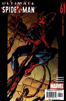 Ultimate Spider-Man (2000-2009; 2011) (Comic-Book) #61
