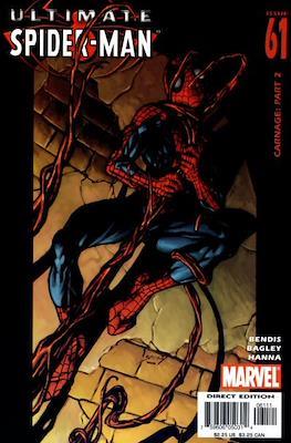 Ultimate Spider-Man (2000-2009; 2011) (Comic-Book) #61