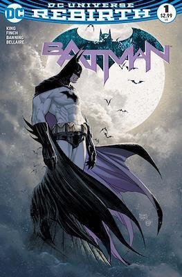 Batman Vol. 3 (2016- Variant Covers) (Comic Book) #1.3