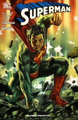 Superman (2007-2012) (Grapa. 48 pp) #52