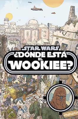 ¿Dónde está el wookiee? (Cartoné 48 pp) #1