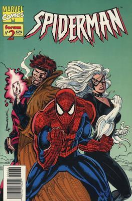 Spiderman Vol. 2 (1995-1996) #2