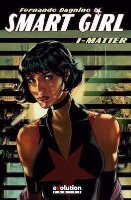 Smart Girl I-Matter (Cartoné 192 pp) #