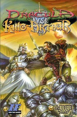 Drácula vs. King Arthur