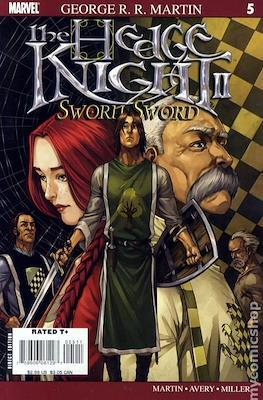 The Hedge Knight II: Sworn Sword (2007-2008) (Grapa) #5