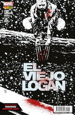 Lobezno Vol. 5 / Salvaje Lobezno / Lobeznos / El viejo Logan Vol. 2 (2011-2019) (Grapa) #68