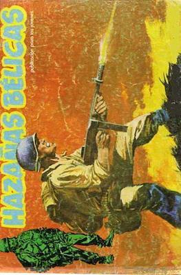Hazañas Bélicas (Grapa. Blanco y negro. (1973-1988)) #55
