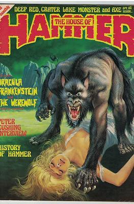 The House of Hammer / Hammer's House of Horror (Magazine) #18