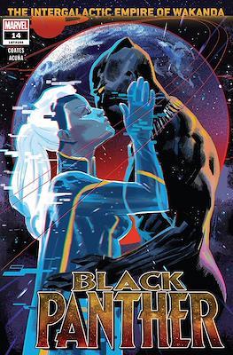 Black Panther (Vol. 7 2018-...) (Comic Book) #14
