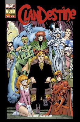 ClanDestine Classic. Marvel Gold (Rustica 208-128 pp) #2