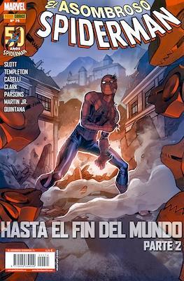 Spiderman Vol. 7 / Spiderman Superior / El Asombroso Spiderman (2006-) (Rústica) #74