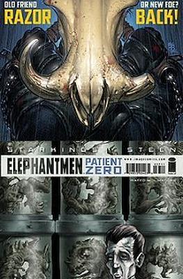 Elephantmen (Grapa) #37