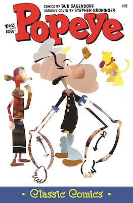 Popeye #28.1