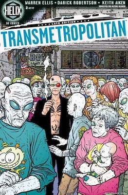 Transmetropolitan (Comic-book) #2