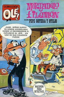 Colección Olé! (Rústica 64-80 pp 1ª Edición) #245