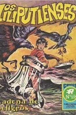 Historias Gráficas para Jovenes ( Serie Azul ) #12