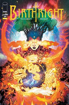 Birthright (Comic-book) #39