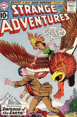 Strange Adventures (Comic Book) #131