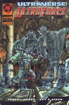Ultraforce (1995-1996) #4
