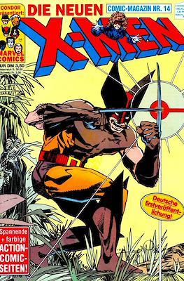 Die neuen X-Men (Heften) #14