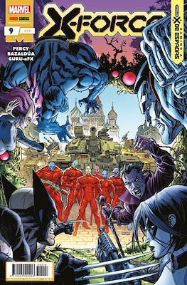 X-Force Vol. 4 (2019-) (Grapa 32 a 64 pp) #14/9