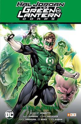 Green Lantern Saga de Robert Venditti #6