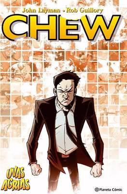 Chew (Rústica 120-160 pp) #12