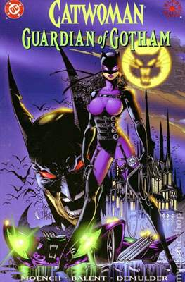 Catwoman: Guardian of Gotham (1999) (Softcover) #1