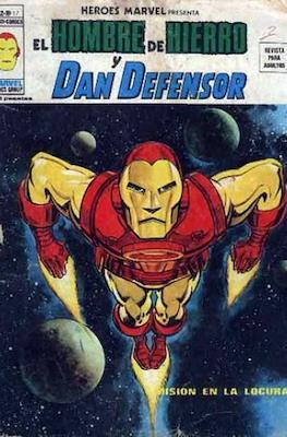Héroes Marvel Vol. 2 (Grapa. 1975-1980) #17