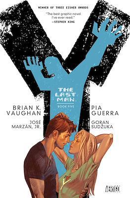 Y: The Last Man (Digital) #5