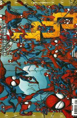 Ultimate Spider-Man (2000-2009; 2011) (Comic-Book) #100