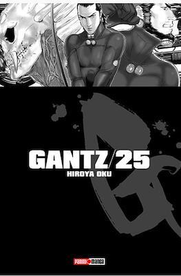 Gantz (Rústica) #25
