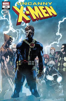 Uncanny X-Men Vol. 5 (2018-) (Comic Book) #14