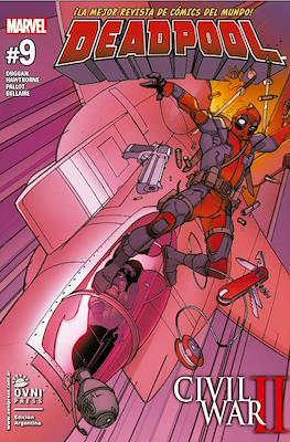 Deadpool Vol. 2 #9
