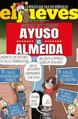 El Jueves (Revista) #2312