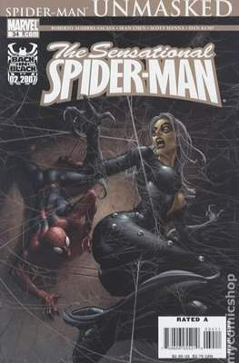 Marvel Knights: Spider-Man Vol 1 (Comic- Book) #34