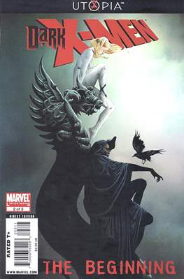 Dark X-Men: The Beginning (Comic Book) #2
