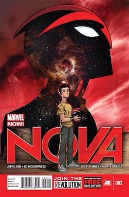 Nova vol. 5 (Digital) #2