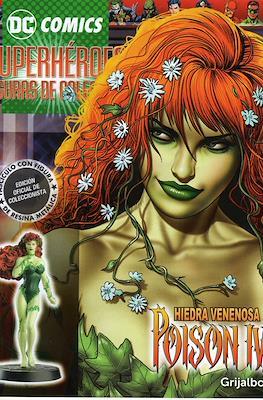DC Comics Superhéroes. Figuras de colección (Fascículo/Grapa) #10