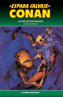 La Espada Salvaje de Conan (Cartoné 120 - 160 páginas.) #90