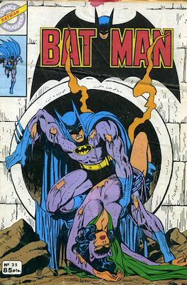 Super Acción / Batman Vol. 2 #25
