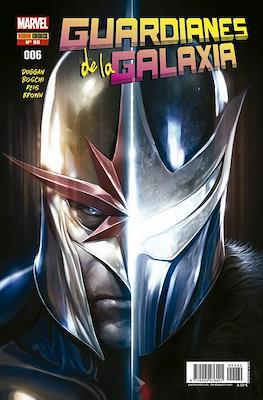 Guardianes de la Galaxia (2013-) (Grapa) #60