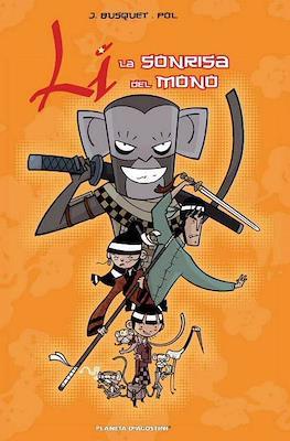 Li: La sonrisa del mono