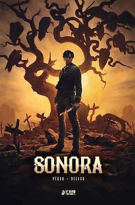 Sonora (Cartoné 176 pp) #