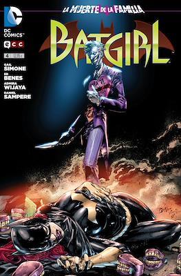 Batgirl. Nuevo Universo DC (2012-2015) (Rústica 96-144 pp) #4