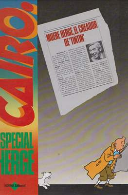 Cairo, especiales (Grapa 64 pp) #1